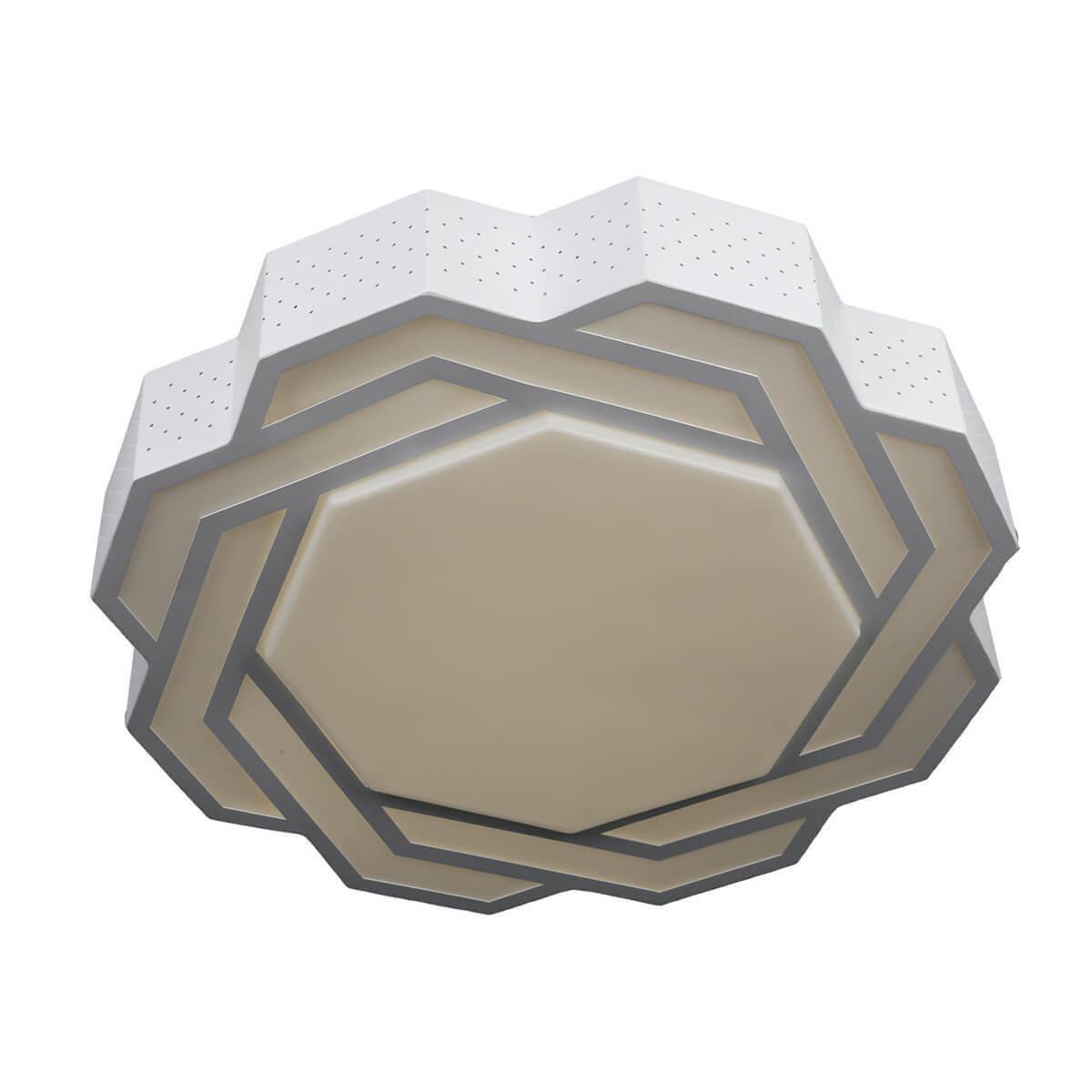 Потолочный светильник Omnilux OML-43607-40, LED, 40 Вт