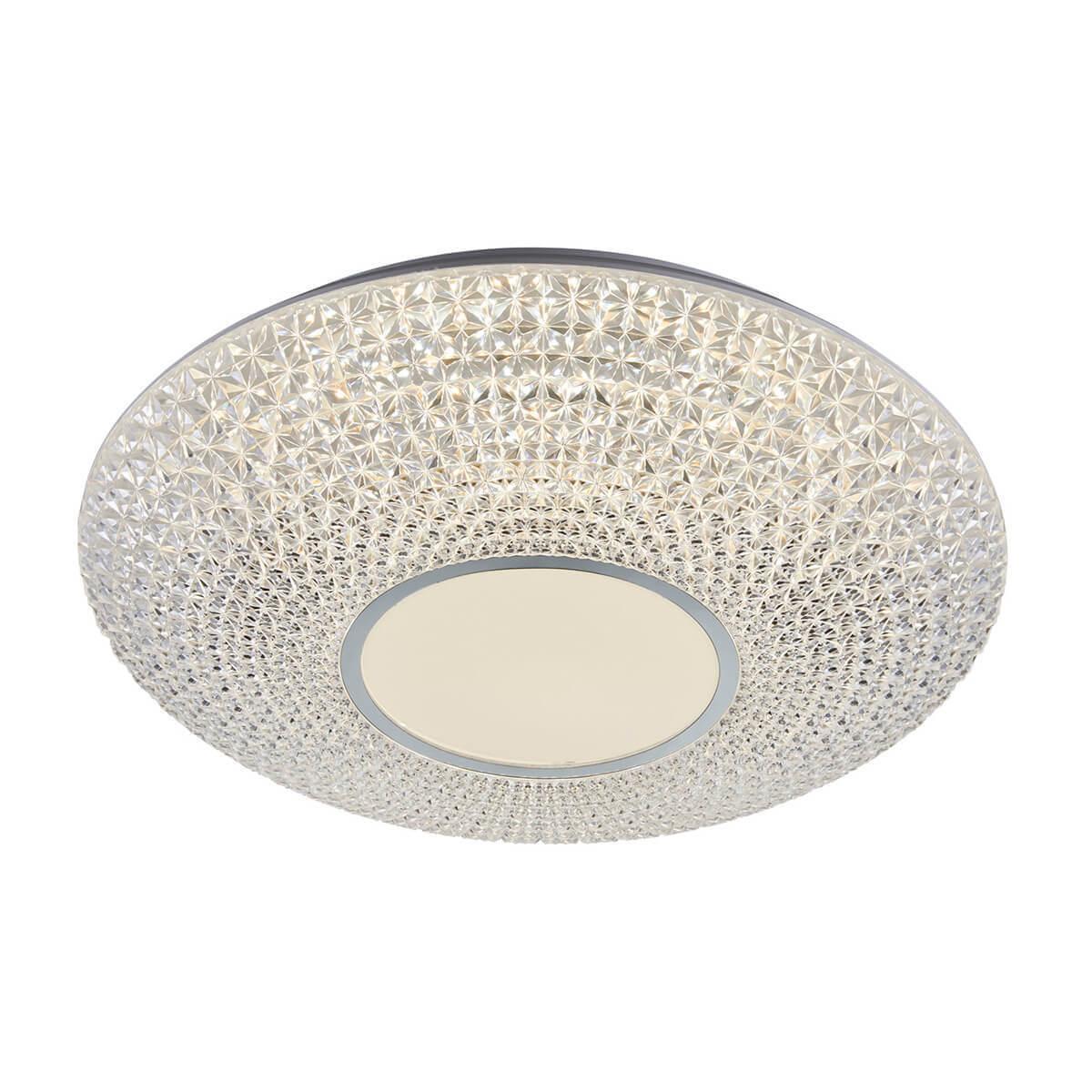 Потолочный светильник Omnilux OML-47807-60, LED, 60 Вт