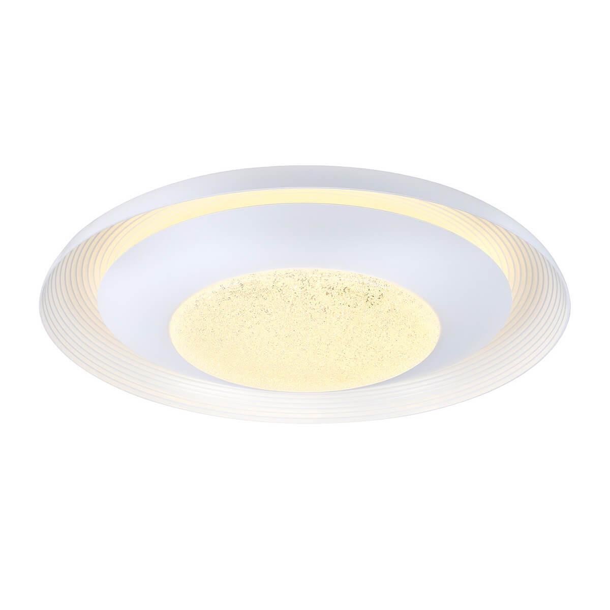 Фото - Накладной светильник Omnilux OML-48907-48, LED, 48 Вт потолочный светодиодный светильник с пультом omnilux oml 48907 48