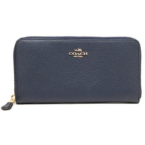 Кошелек COACH men wallet leather credit card photo holder billfold purse business clutch dec07