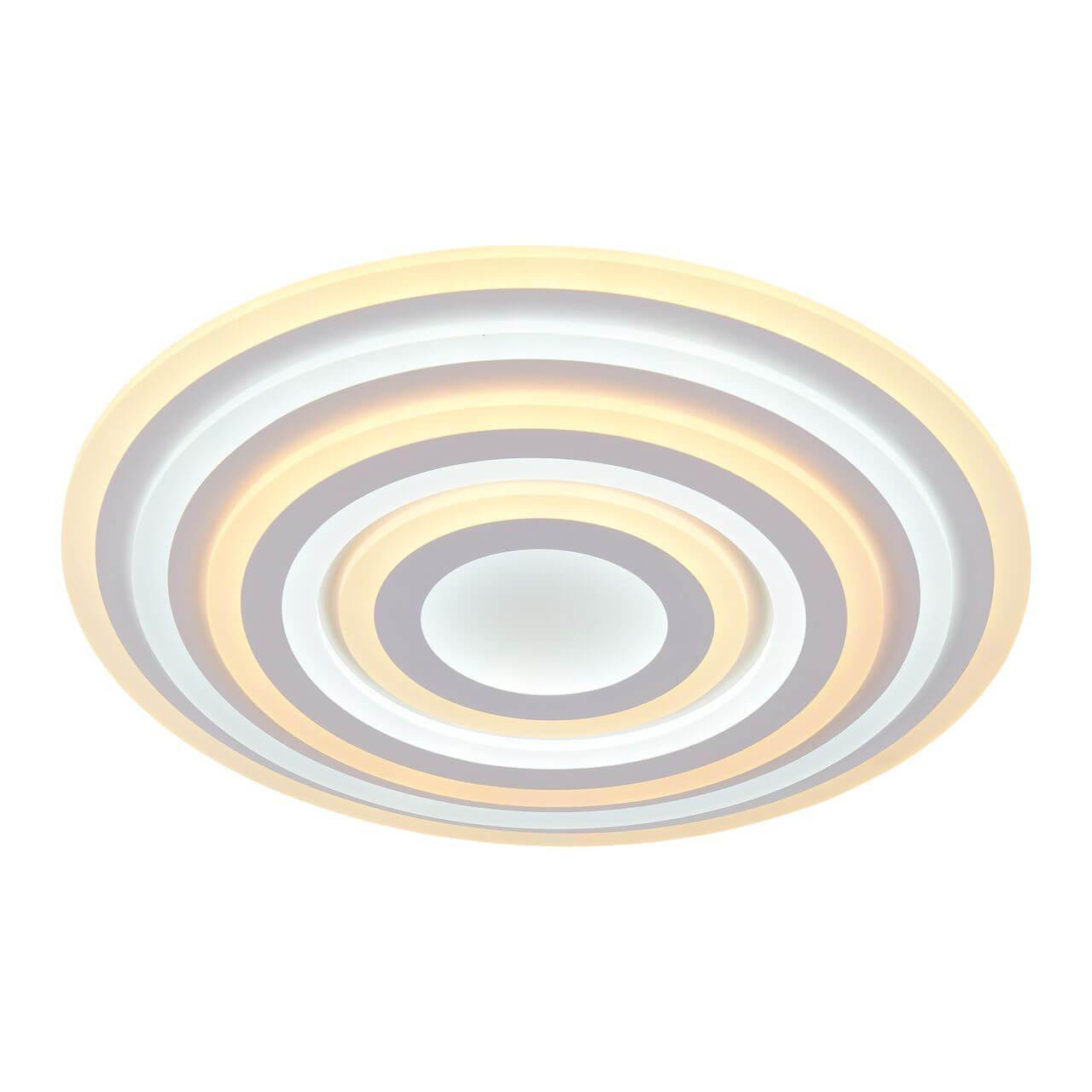 Потолочный светильник Omnilux OML-06407-90, LED, 90 Вт