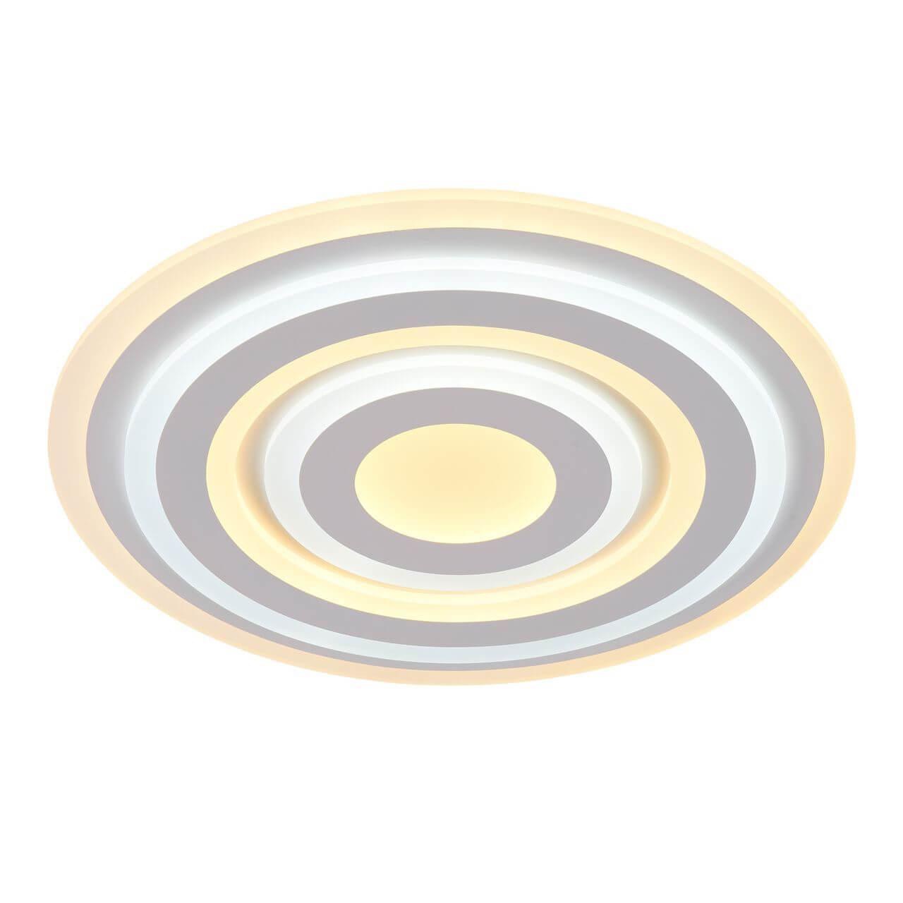 Потолочный светильник Omnilux OML-06407-120, LED, 120 Вт
