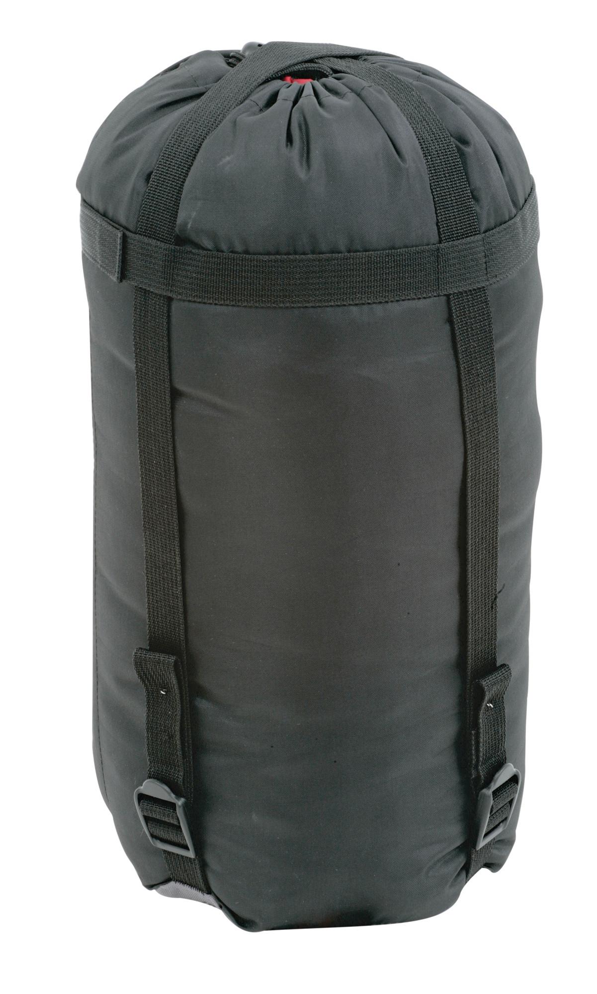 Компрессионный мешок BASK Compression bag V2 черный L bask andes v2