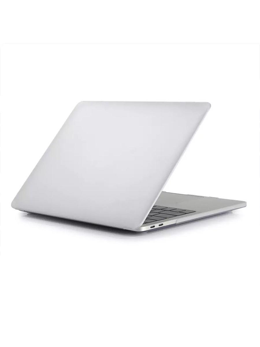 Чехол/накладка для MacBook 12 Retina. Прозрачный