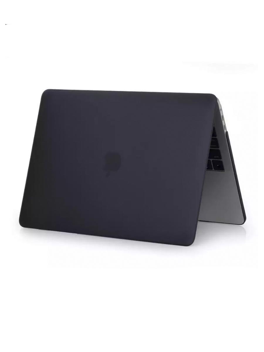 Чехол/накладка для MacBook 12 Retina. Черный