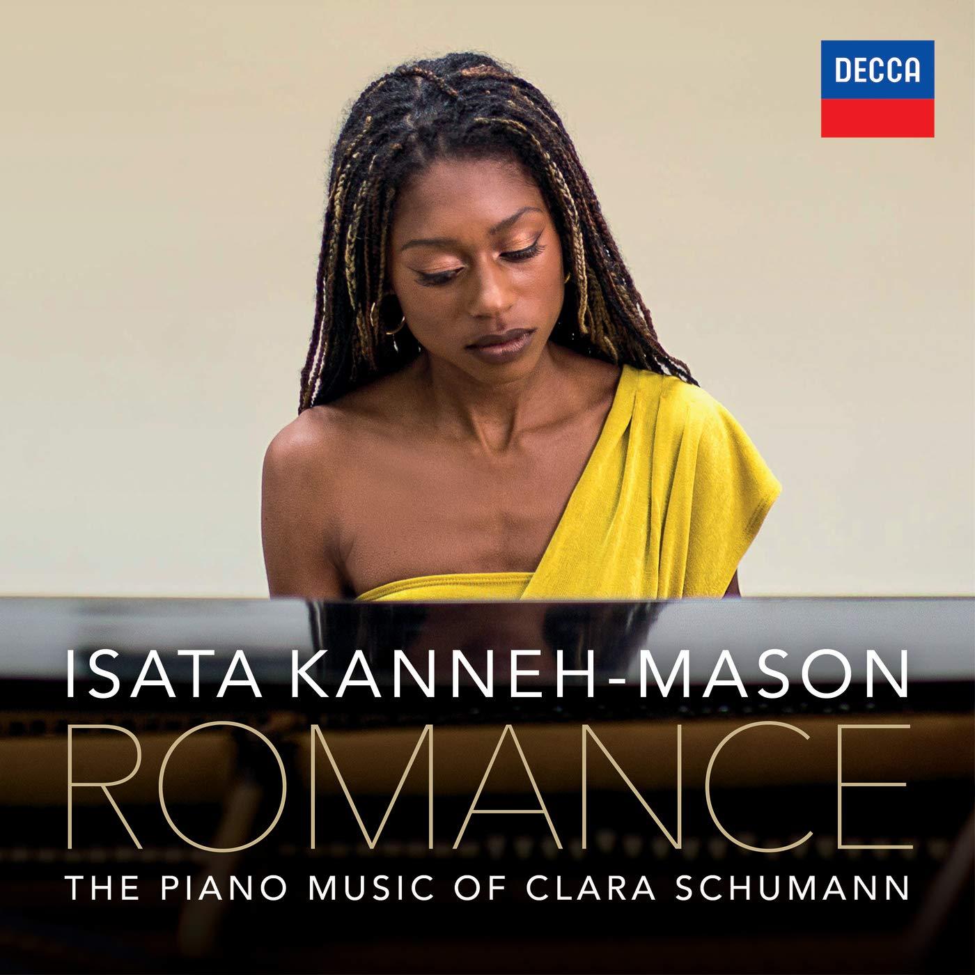 Isata Kanneh-Mason,Клара Шуманн Isata Kanneh-Mason. Romance – The Piano Music of Clara Schumann недорго, оригинальная цена