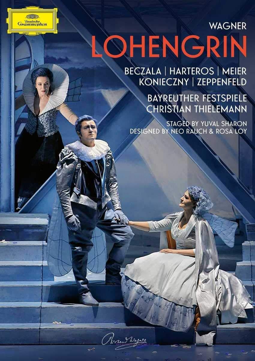 Bayreuth Festival Orchestra. Wagner: Lohengrin