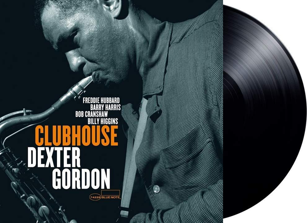 Dexter Gordon. Clubhouse (LP) rainbow саншайн клубхаус с башней тент sunshine clubhouse with tower ryb