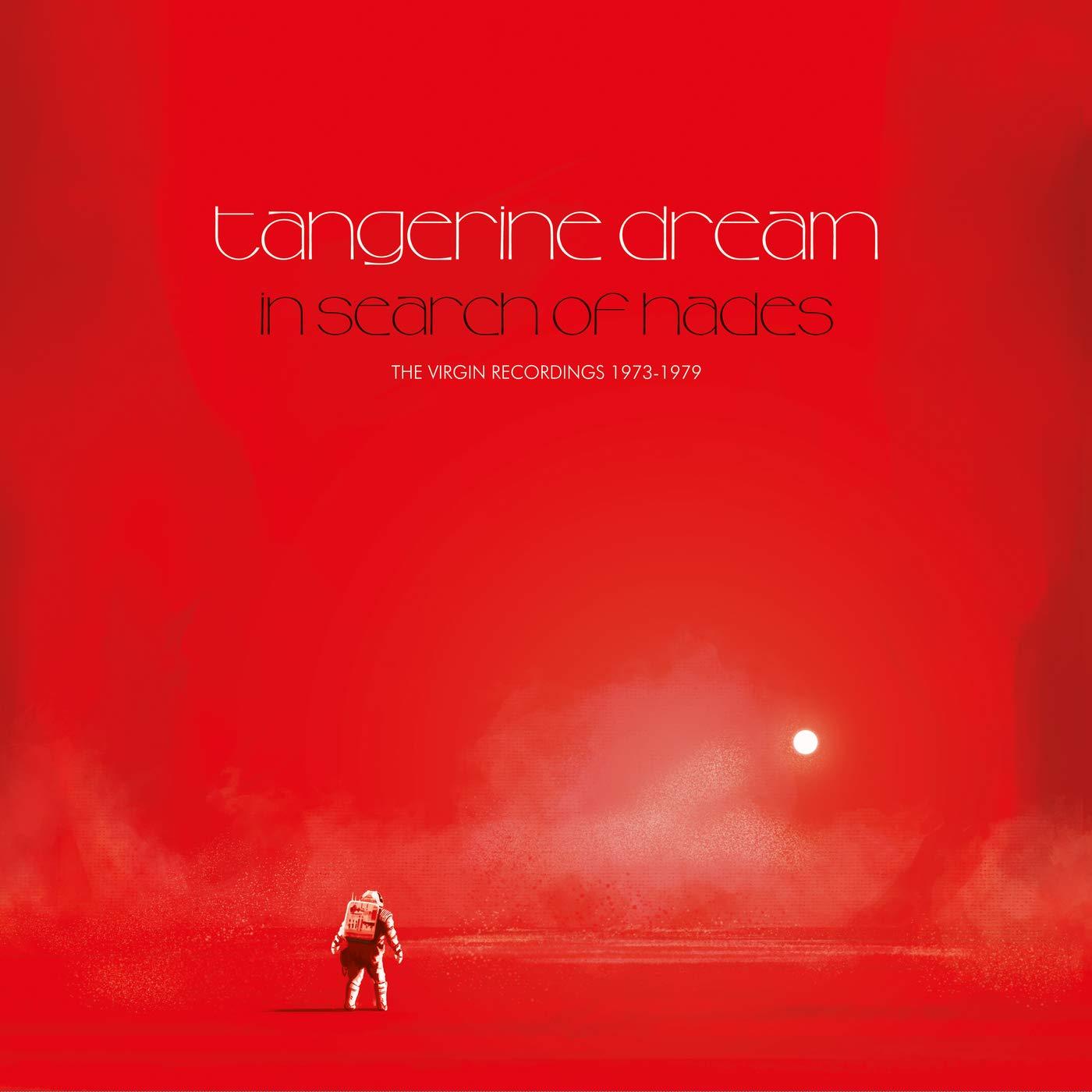 Tangerine Dream Tangerine Dream. The Virgin Recordings 1973 – 1979 (18 CD) the manhattan transfer the christmas concert