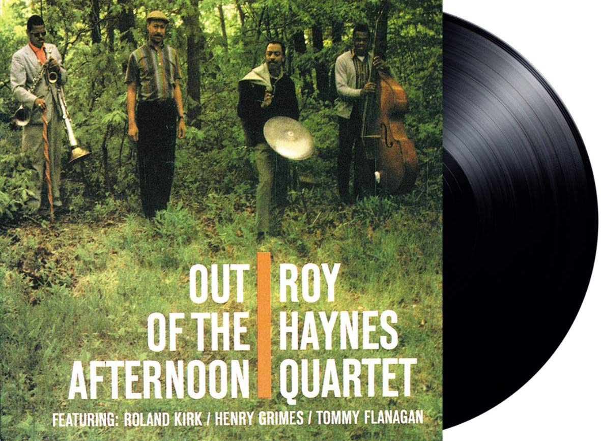 Рой Хейнс,Томми Фланаган,Генри Граймс,Роланд Керк Roy Haynes. Out Of The Afternoon (LP) цена и фото