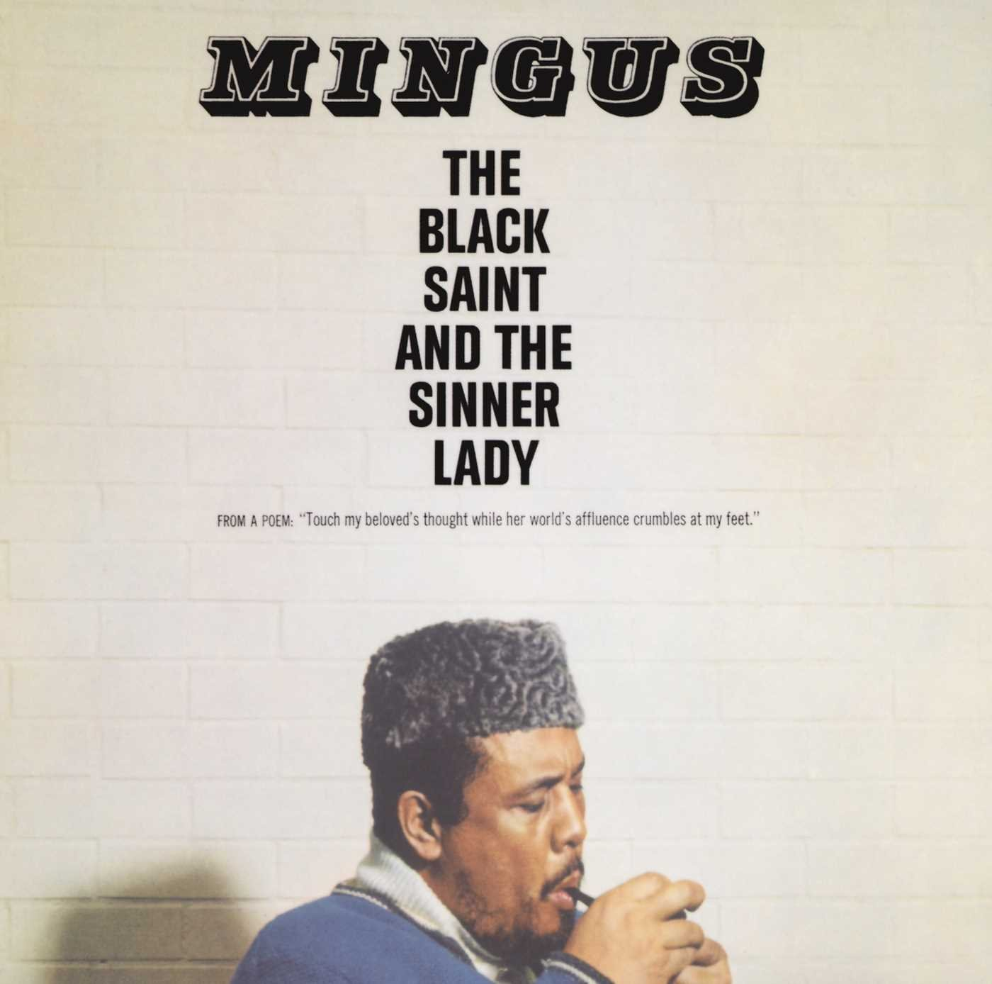 Фото - Чарльз Мингус Charles Mingus. The Black Saint And The Sinner Lady (LP) charles mingus charles mingus the black saint and the sinner lady