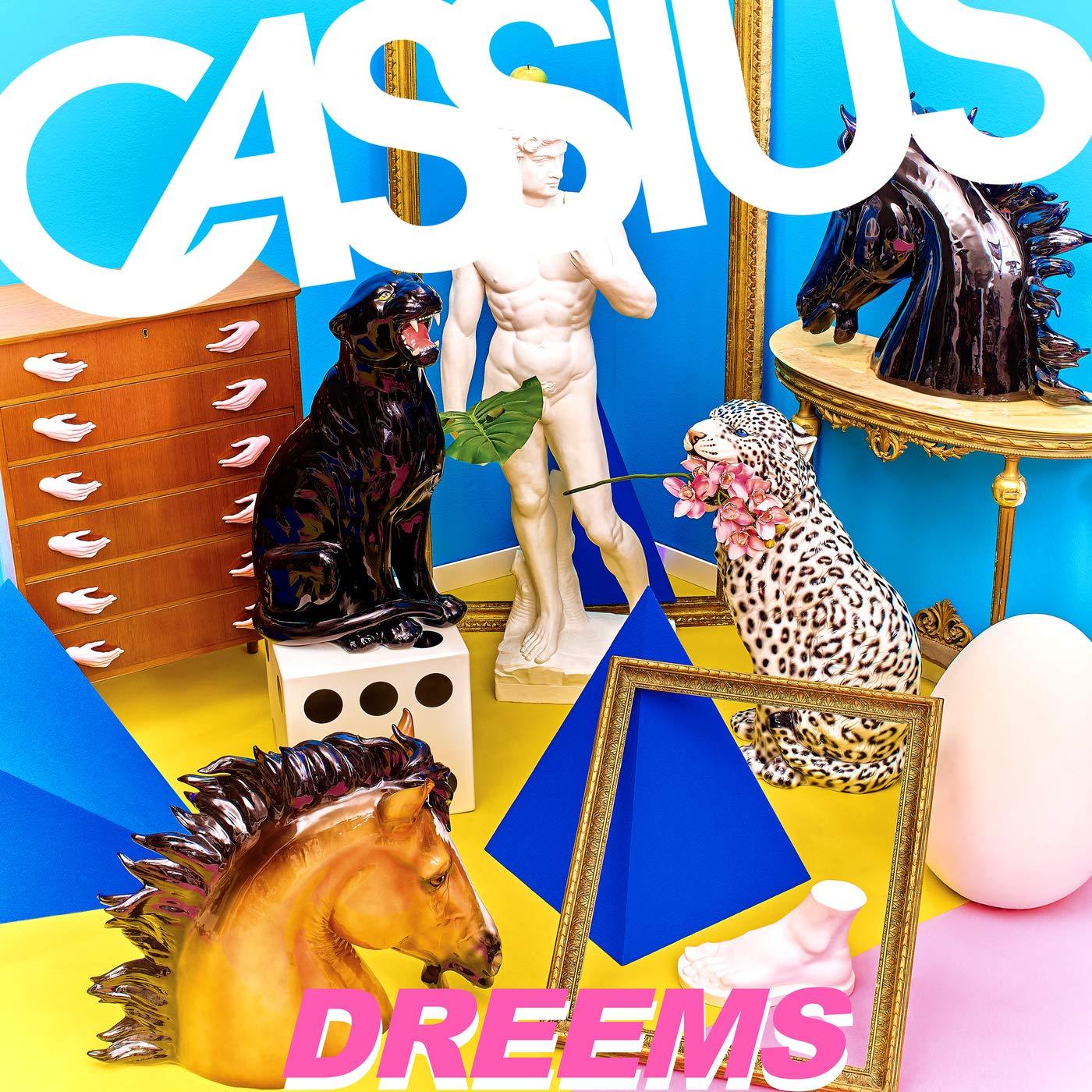 Cassius Cassius. Dreems цена