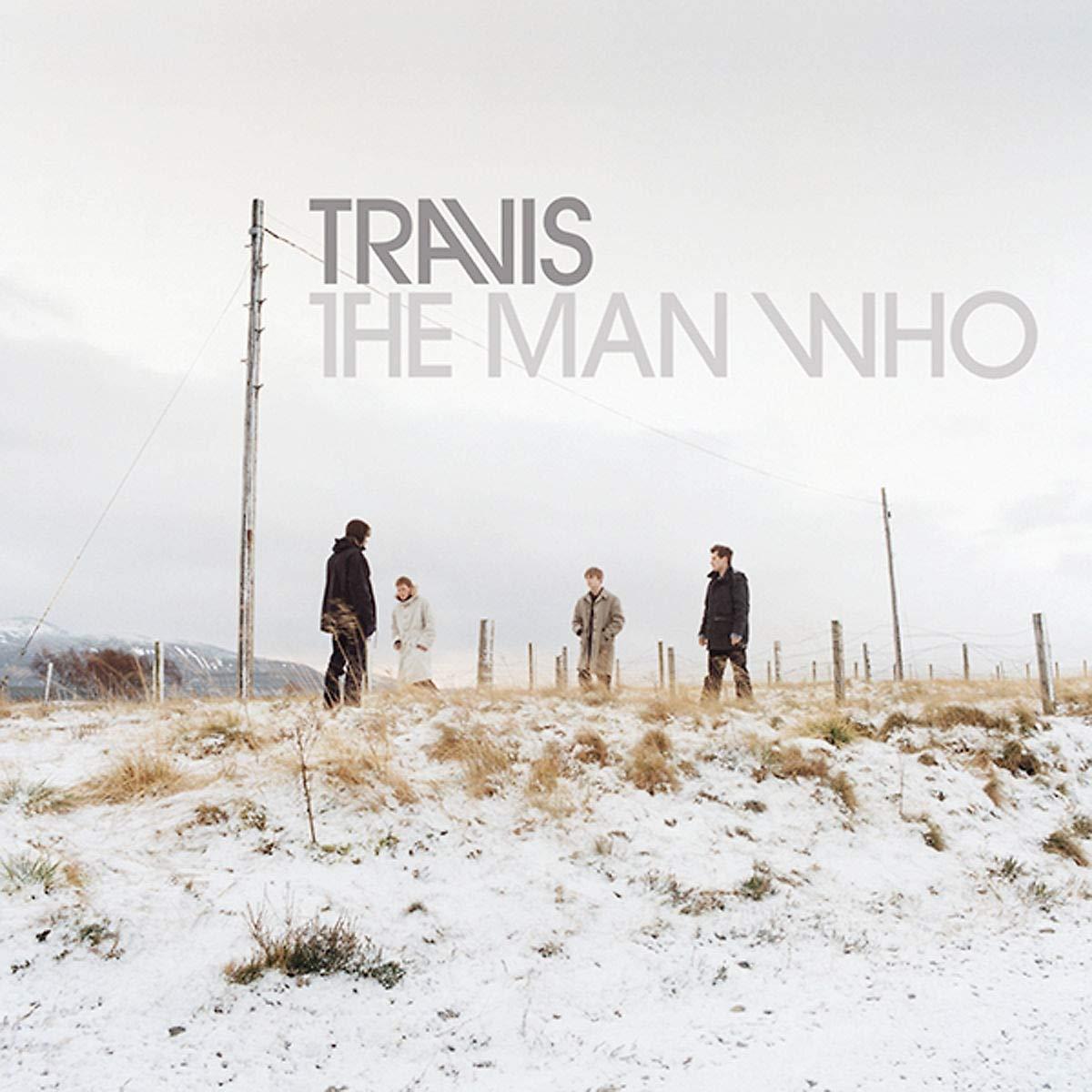 Travis Travis. The Man Who (LP) jordan travis list бордюр 45x500 мм
