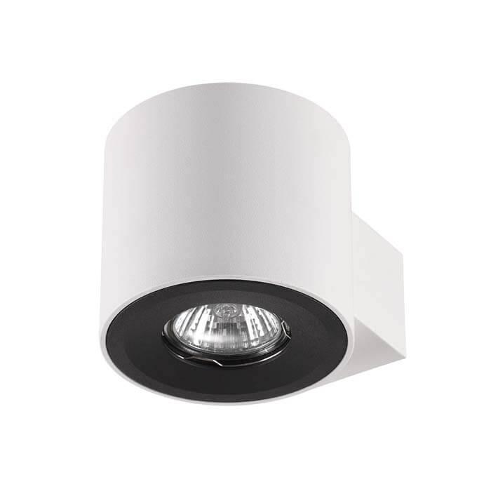 Настенный светильник Odeon Light 3581/1W, GU10, 50 Вт