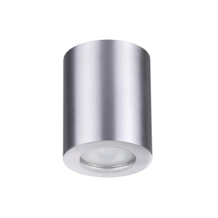 Потолочный светильник Odeon Light 3570/1C, GU10, 50 Вт потолочный светильник odeon light holger 2746 3c