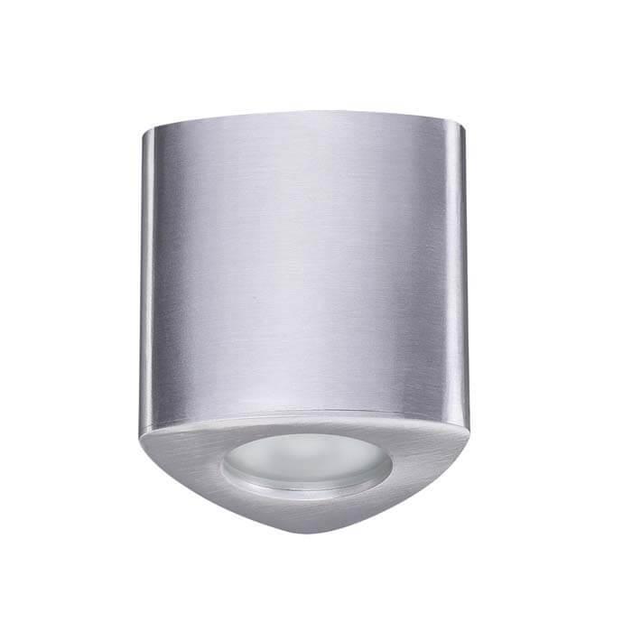 Потолочный светильник Odeon Light 3573/1C, GU10, 50 Вт потолочный светильник odeon light holger 2746 3c