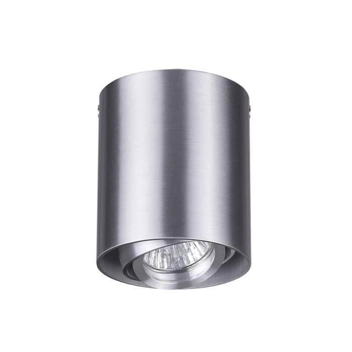 Потолочный светильник Odeon Light 3576/1C, GU10, 50 Вт потолочный светильник odeon light holger 2746 3c