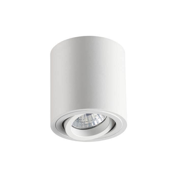 Потолочный светильник Odeon Light 3567/1C, GU10, 50 Вт светильник odeon light tuborino 3569 1c