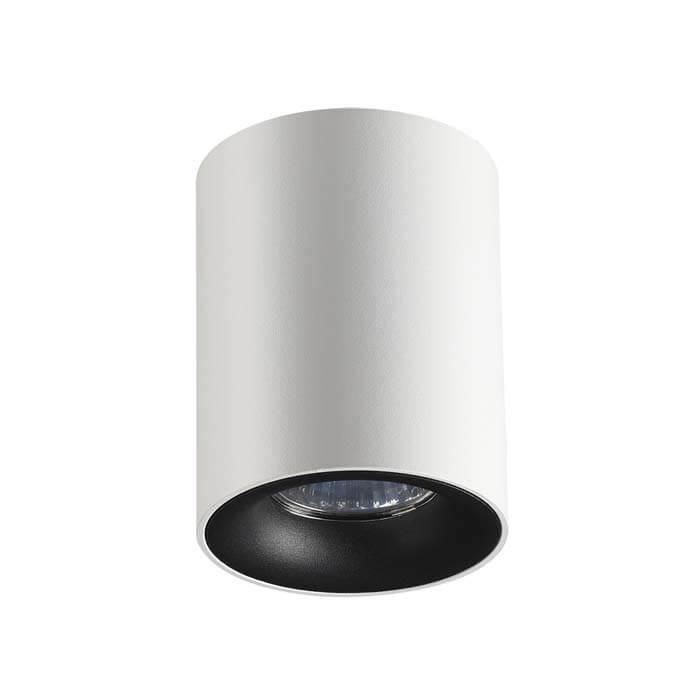 Потолочный светильник Odeon Light 3569/1C, GU10, 50 Вт светильник odeon light tuborino 3569 1c