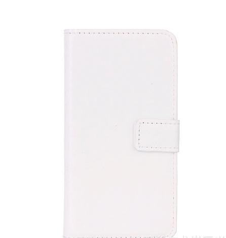 Чехол-книжка MyPads для Sony Xperia Z1 Compact с мульти-подставкой застёжкой и визитницей белый