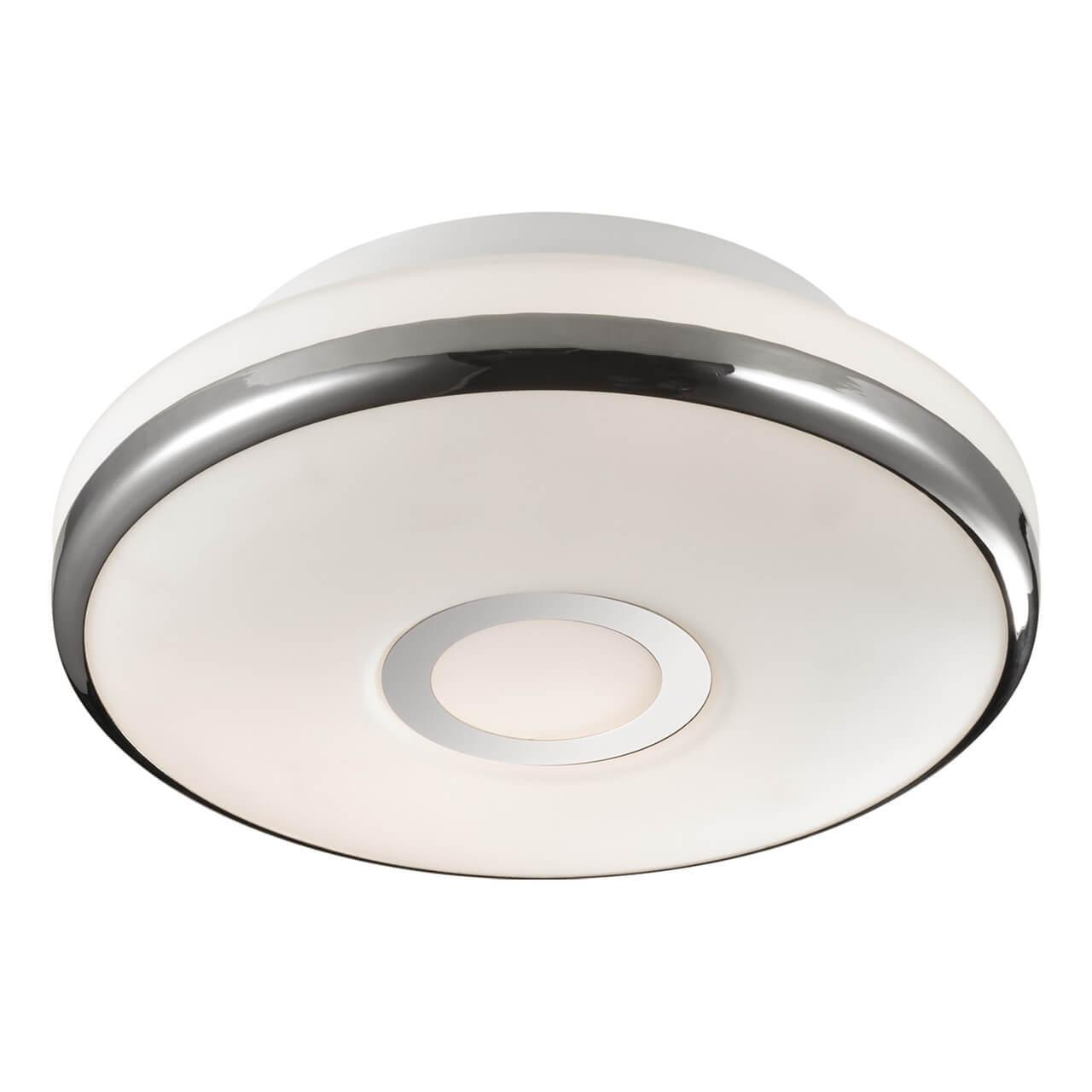 Накладной светильник Odeon Light 2401/1C, E27, 60 Вт