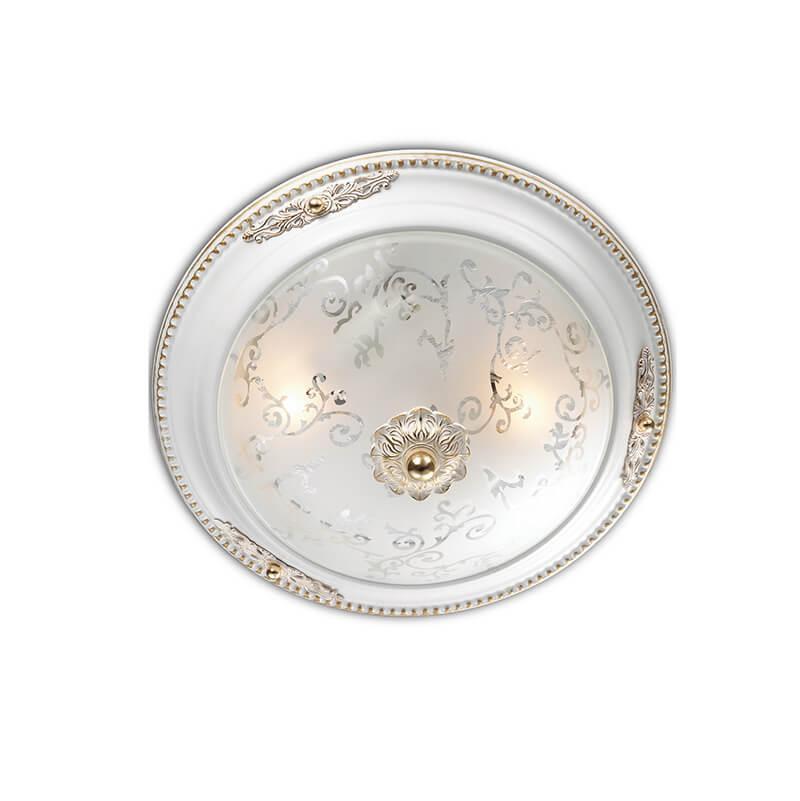 Накладной светильник Odeon Light 2670/2C, E14, 60 Вт odeon light накладной светильник scoppa