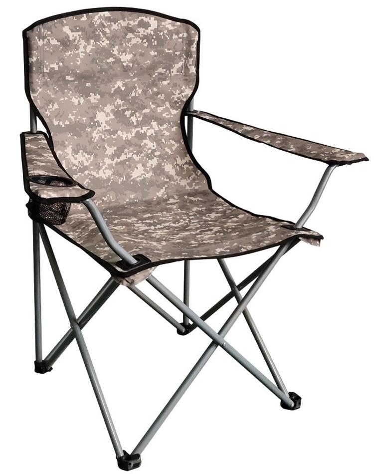 Reka Кресло кемпинговое складное с подстаканником CK-202 кресло woodland ck 100 comfort складное кемпинговое 54 x 54 x 98 см сталь