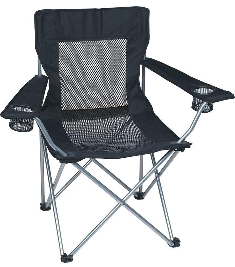 Reka Кресло кемпинговое складное CK-013 кресло woodland ck 100 comfort складное кемпинговое 54 x 54 x 98 см сталь