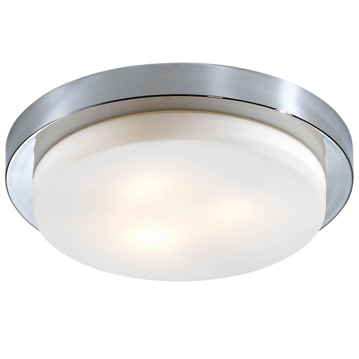 Накладной светильник Odeon Light 2746/3C, E14, 40 Вт