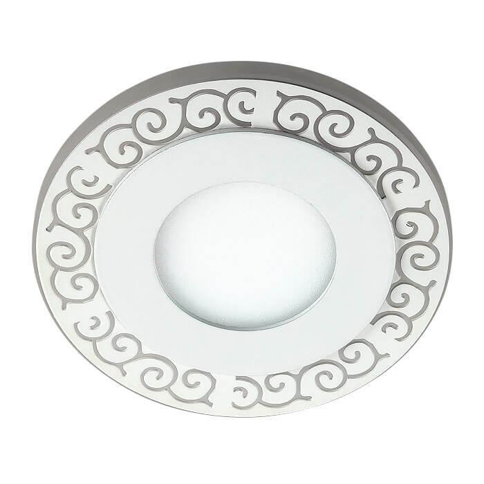 Встраиваемый светильник Novotech 357361, LED, 3 Вт