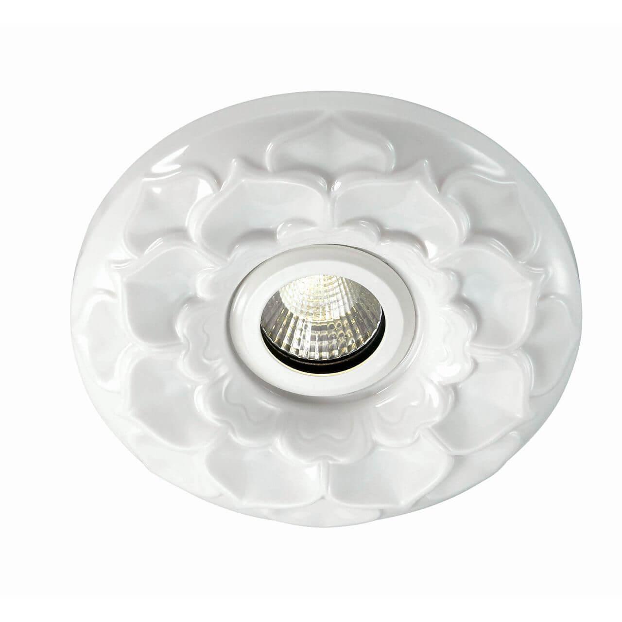Встраиваемый светильник Novotech 357349, LED, 5 Вт