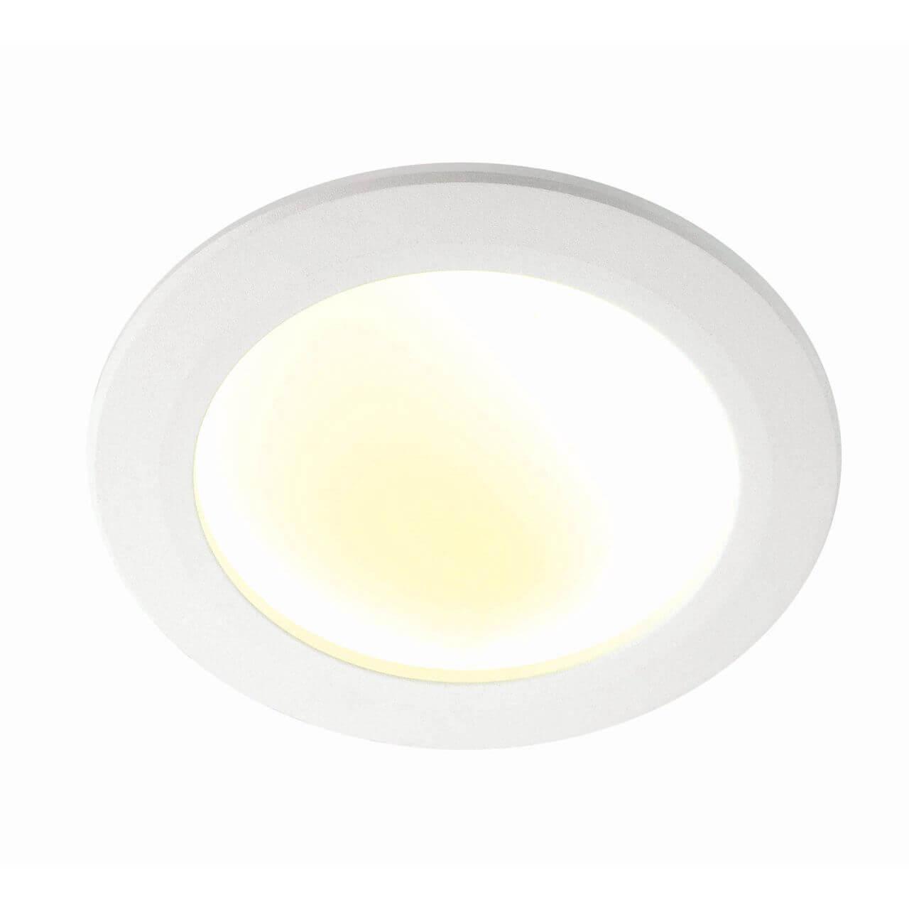 Встраиваемый светильник Novotech 357353, LED, 12 Вт
