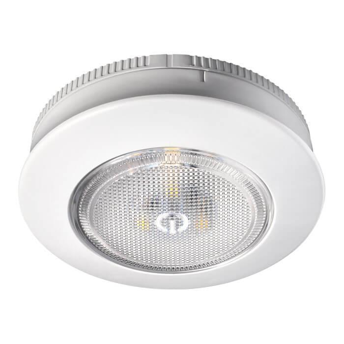 Декоративный светильник Novotech 357438, LED, 0.6 Вт цена