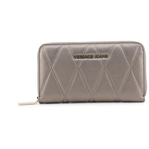 Кошелек Versace Jeans men wallet leather credit card photo holder billfold purse business clutch dec07