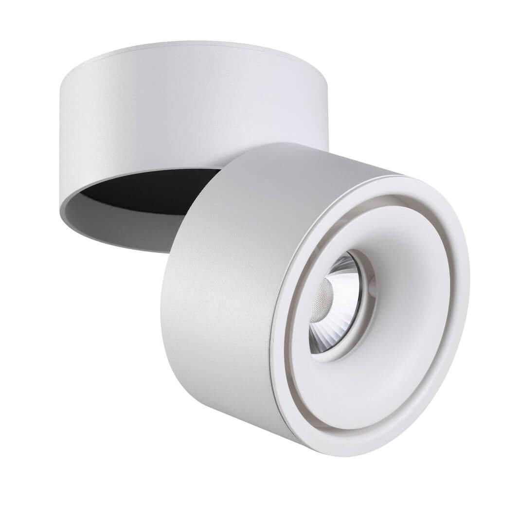 Спот Novotech 357845, LED, 7 Вт
