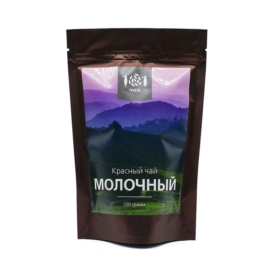 Чай Молочный пуэр (Най Сян Пуэр), 75 г молочный пуэр 1 категории