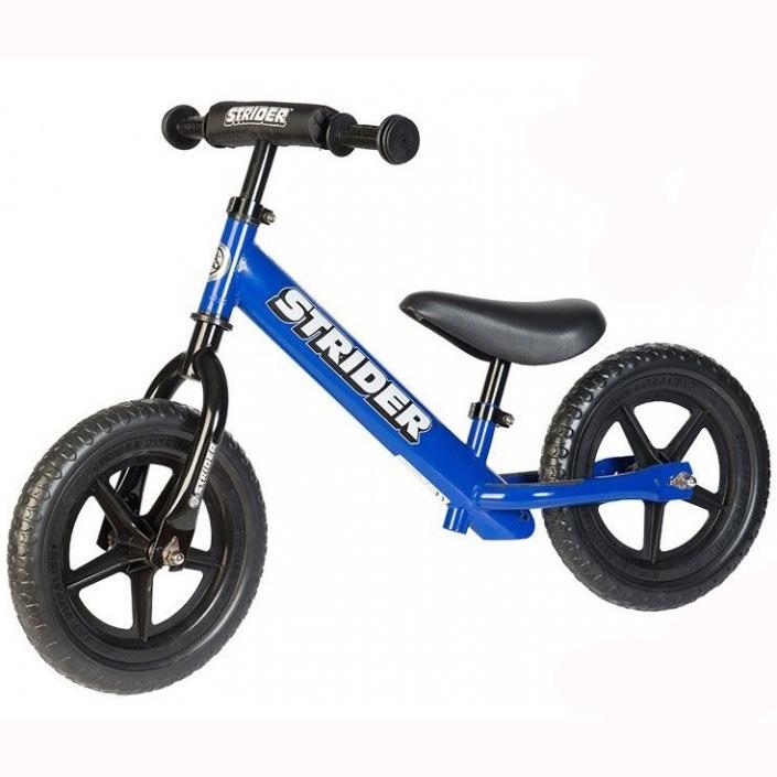 цена на Strider беговел 12' Sport синий