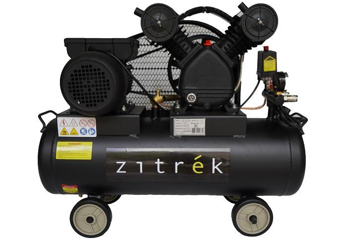 Компрессор поршневой Zitrek z3k440/50