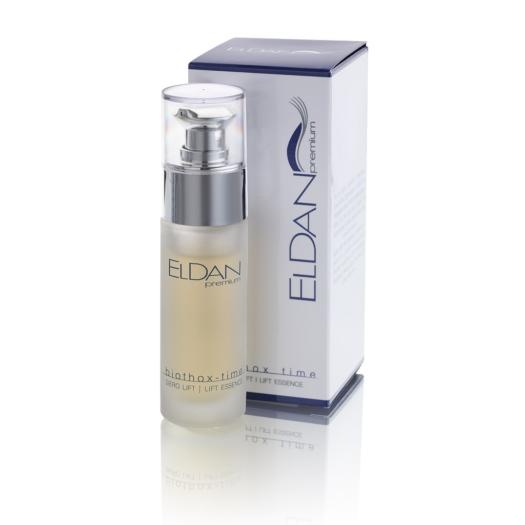 Лифтинг-сыворотка Premium biothox-time eldan cosmetics официальный отзывы