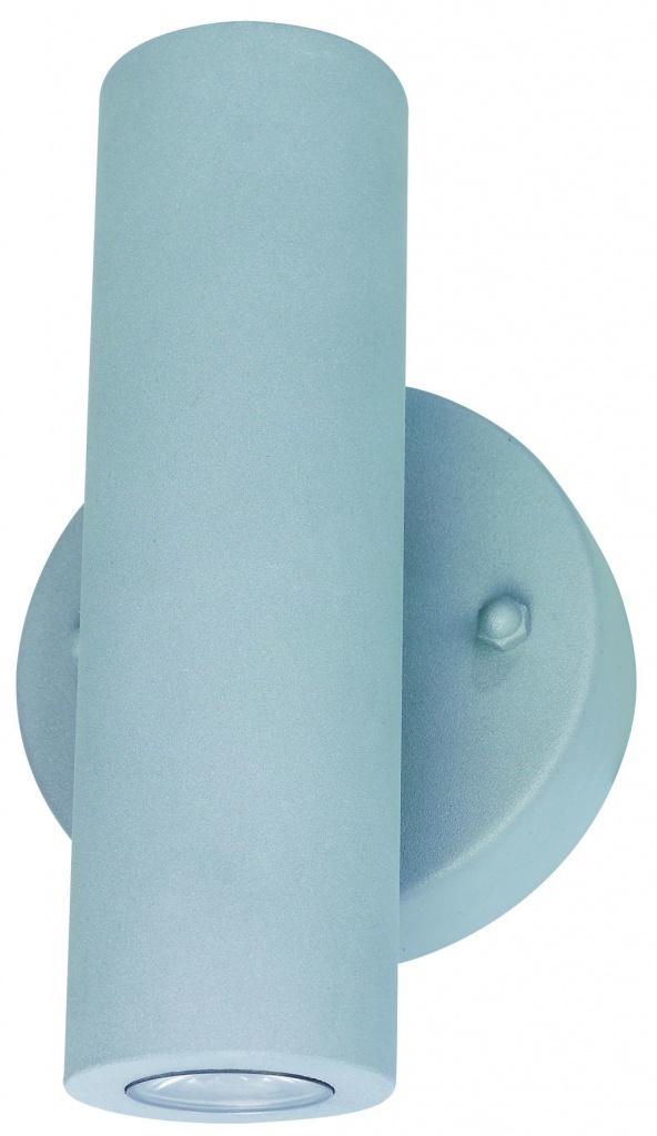 Настенный светильник бра LED Факула II 2x1W цена