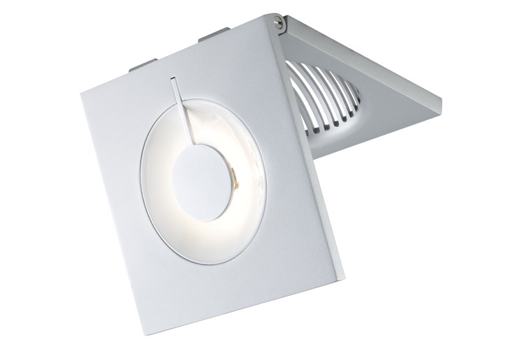 Потолочный светильник Premium EBL Score LED kippbar 1x13W Alu светильник donolux sa1541 sa1543 alu