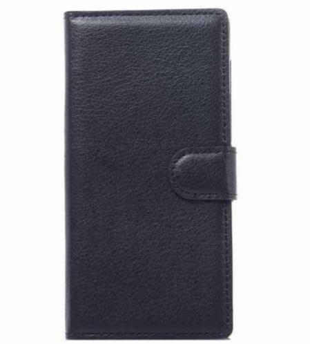 Чехол-книжка MyPads для Alcatel One Touch Fierce XL 5054D / POP 3 5054Dla с мульти-подставкой застёжкой и визитницей черный аксессуар защитное стекло alcatel 5054d pop 3 5 5 4g aksberry