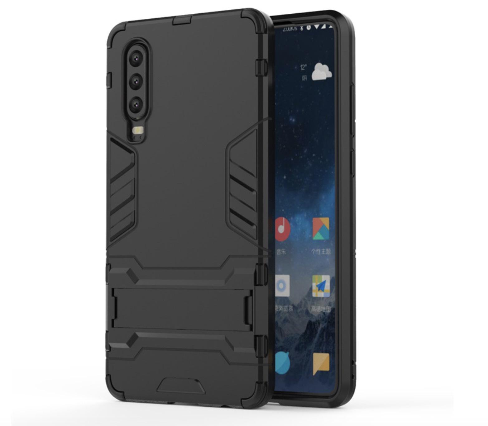 Чехол MyPads для Huawei Honor 7C Pro Противоударный усиленный ударопрочный черный а шендеров инновационные возможности комбинированной системы разработки месторождений открытым способом