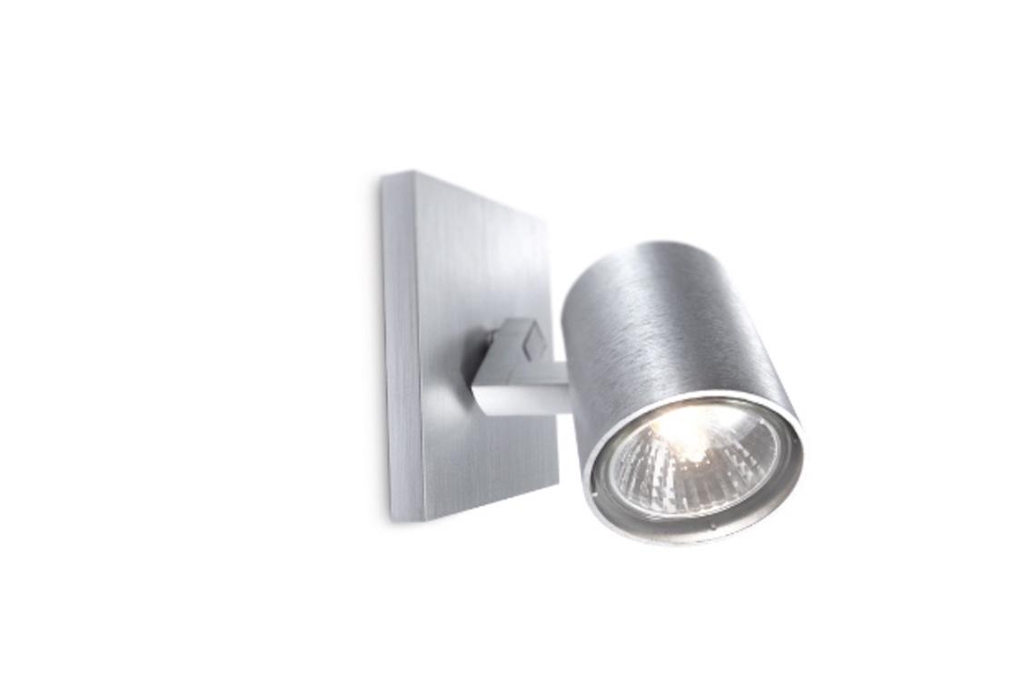 Настенный светильник Philips 53090/48/16, GU10, 50 Вт спот 53090 48 16 philips