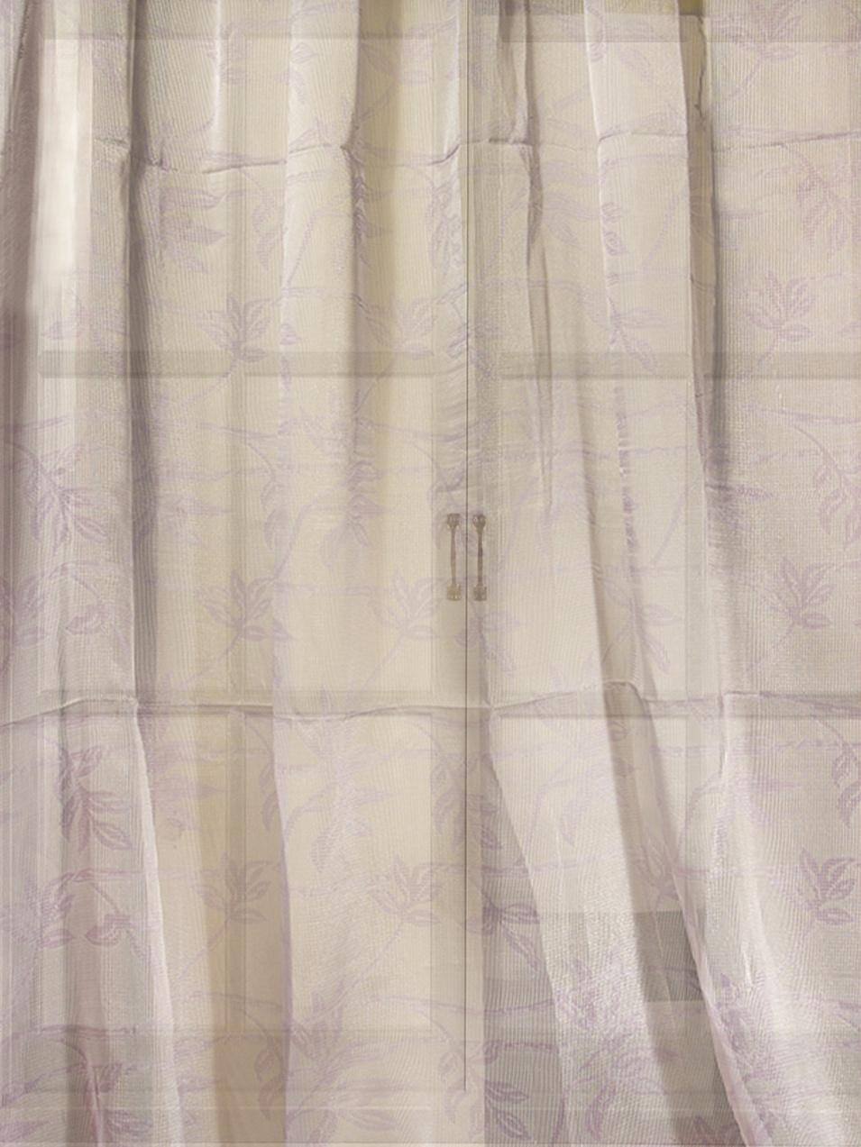 Шторы комнатные Айлант ОБ20 шторы homedeco нитяные шторы яркие кольца
