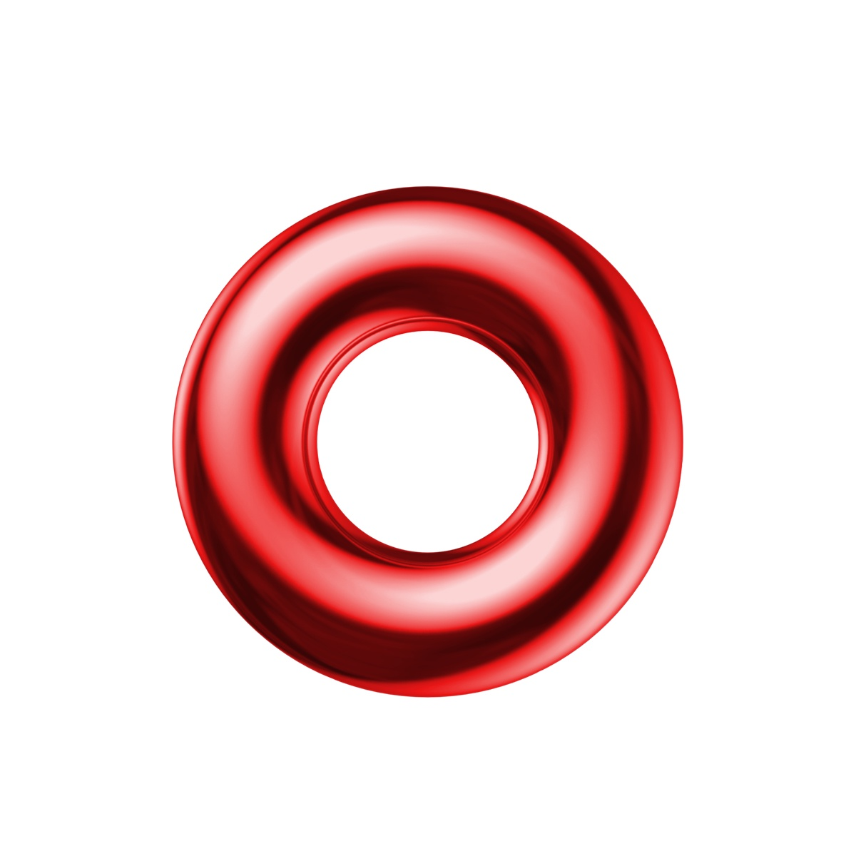 Ароматизатор автомобильный Baseus Circle Vehicle Fragrance - SUXUN-QQ09 (Красный) автомобильный ароматизатор baseus suxun qq0s серебристый