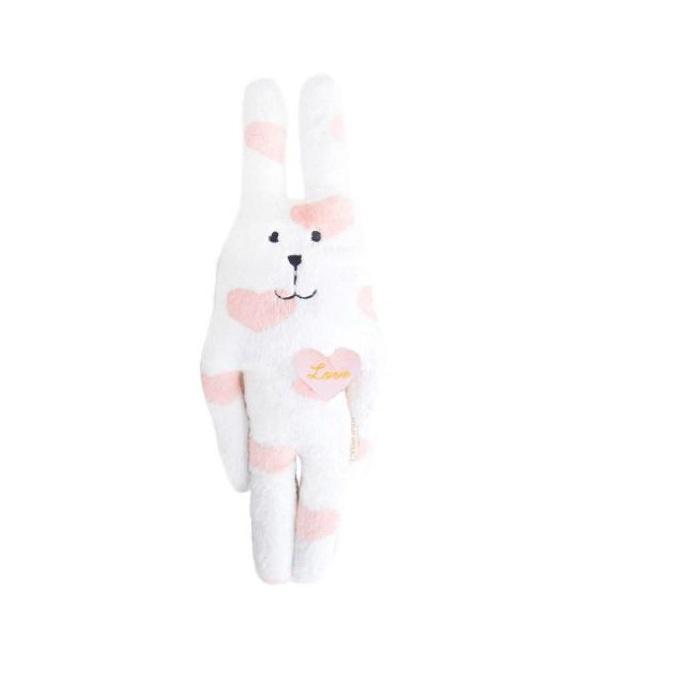 Sweet RAB, S / Игрушка мягконабивная, изображающая Зайца