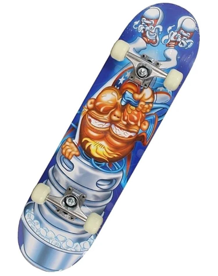 купить PWS-600 Скейтборд 31