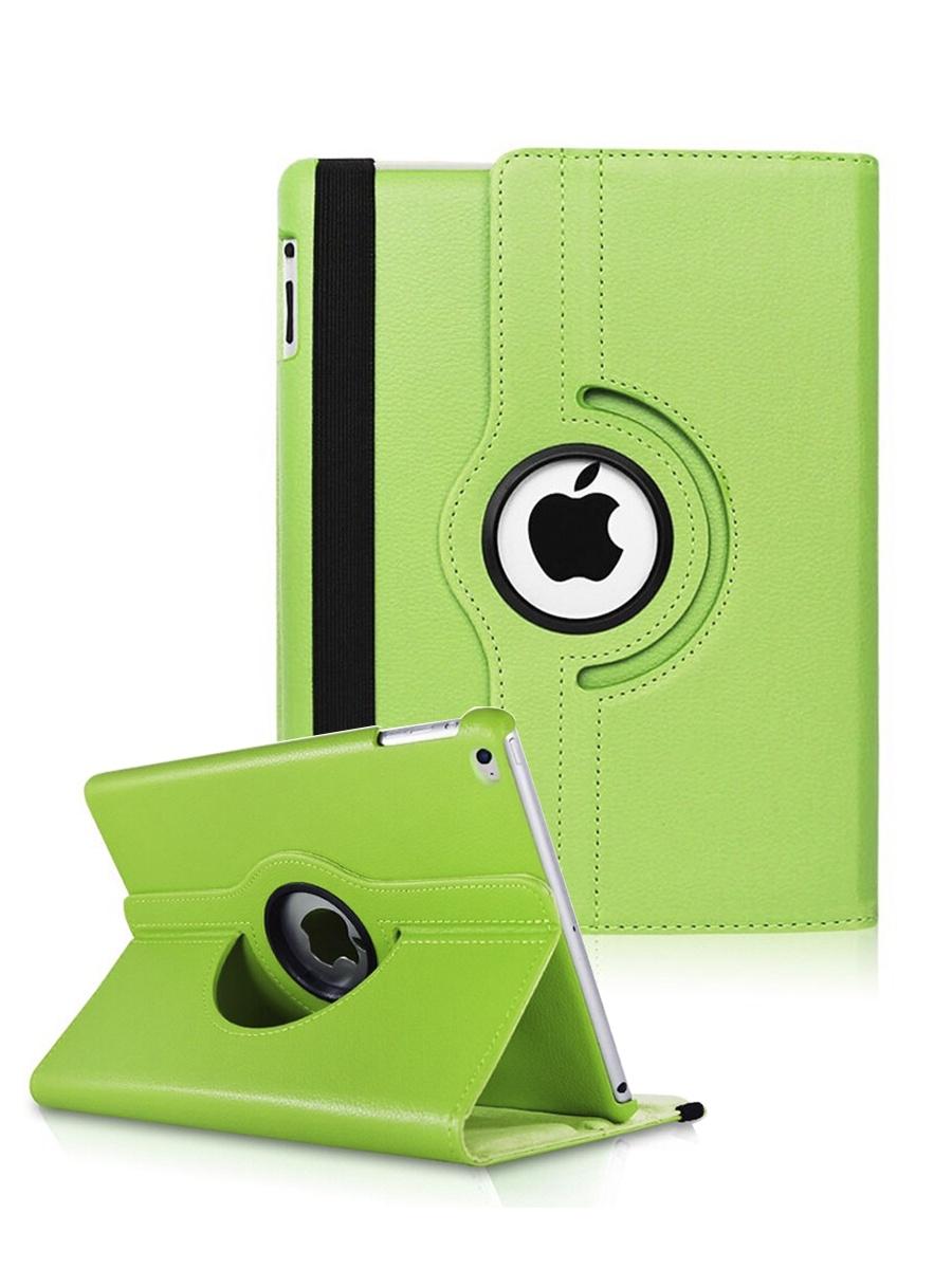 "Поворотный чехол для IPad Mini 1/2/3 ""Rotator"". Зеленый"
