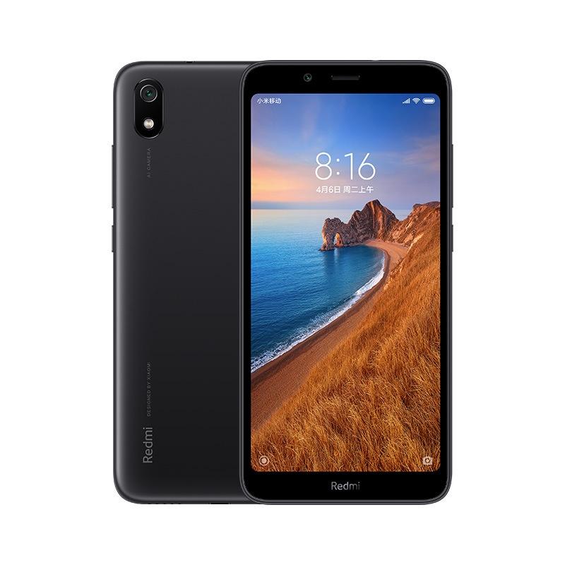 Смартфон Xiaomi Redmi 7A 3/32GB смартфон xiaomi redmi note 4 32gb gold